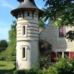 Maison d'Hôtes La Chouanniere, Brion