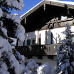 Alpenlodge, Garmisch-Partenkirchen