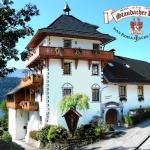 Hotellikuvia: Staudacher Hof-Das Romantische Haus, Millstatt