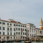 Monaco & Grand Canal, Venice