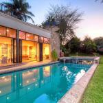 House Higgo, Johannesburg