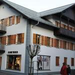 Georg Mayer Haus, Oberstdorf
