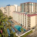 Grande Shores Ocean Resorts Condominiums, Myrtle Beach