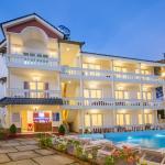 Ocean Phu Quoc Resort, Phu Quoc