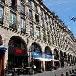 One Apartment In Paris, Paris