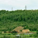 Nairi Rest House, Tsaghkadzor