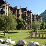 Résidence Grand Roc,  Chamonix-Mont-Blanc
