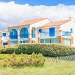 Hotel Pictures: Lagrange Vacances Résidences Domaine du Grand Large et les Océanides, Brétignolles-sur-Mer