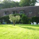 Hotel Pictures: Logis de la Paqueraie, Saint-Branchs