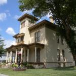 The Pepin Mansion Bed & Breakfast, New Albany
