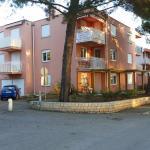 Apartment Janez, Novigrad Istria
