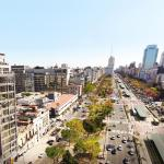 Uno Apart 9 de Julio,  Buenos Aires