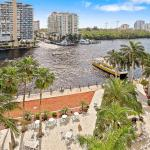 Waterfront Suite - Walk to Beach, Fort Lauderdale