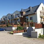 Baltic Vip Apartamenty w Rewalu,  Rewal