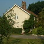 Claxton Hall Cottage, Flaxton