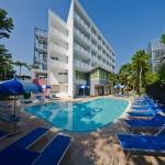 Hotel Carlton,  Lignano Sabbiadoro