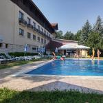 Фотографии отеля: Orbita Palace Hotel, Плевна