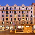 Hotel Dorica, Rome