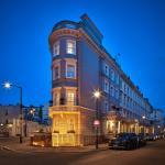 The Diplomat Hotel, London