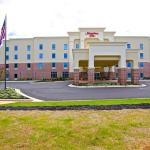 Hampton Inn Atlanta McDonough, McDonough