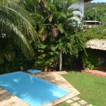 Hotel Pictures: Casa Barequeçaba, São Sebastião
