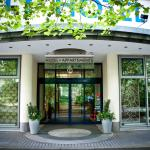 Hotel Pictures: City Hotel Fortuna Reutlingen, Reutlingen