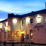 Hotel Pictures: The Gregory, Grantham