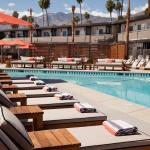 Hotel Pictures: V Palm Springs, Palm Springs