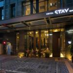 Stay Hotel Gangnam,  Seoul