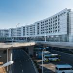 Pullman Nanjing Lukou Airport
