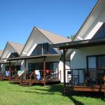 Foto Hotel: Cardwell Beachcomber Motel & Tourist Park, Cardwell