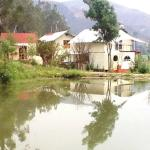 Reencuentro Rancho & Eco-Hotel, Valle de Bravo