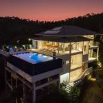 Baan Kuno - Panoramic Views with Total Privacy,  Bophut