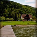 Photos de l'hôtel: Gasthof & Strandbad Messner, Landskron