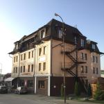 Hotel Helli, Truskavets