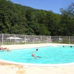 Hotel Pictures: camping chasselouve, Jaujac