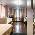 Apartment Altaiskaya 35, Saint Petersburg