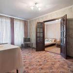 Apartment Moscovsky 220, Saint Petersburg