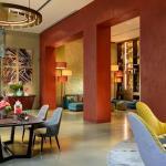 Enterprise Hotel Design & Boutique, Milan