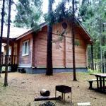 Khatin-Bor Resort,  Ostashkov