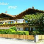 Gästehaus Wölfl,  Bodenmais