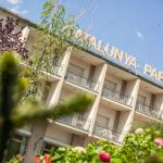 Hotel Pictures: Hotel Catalunya Park, Ribes de Freser