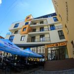Hotel Cisar, Lviv