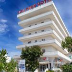 Joli Park Hotel, Gallipoli