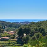Hotel Pictures: Villa La Sérénité, Sanary-sur-Mer