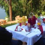 Lake Bunyonyi Eco Resort, Chabahinga