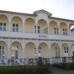Haus Möwe I - FeWo 02,  Ostseebad Sellin