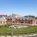 MiniHotel Na Sovetskoy, Klin