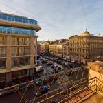 Ambitus Apartment,  Saint Petersburg