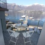 Luxury Bellagio, Lezzeno